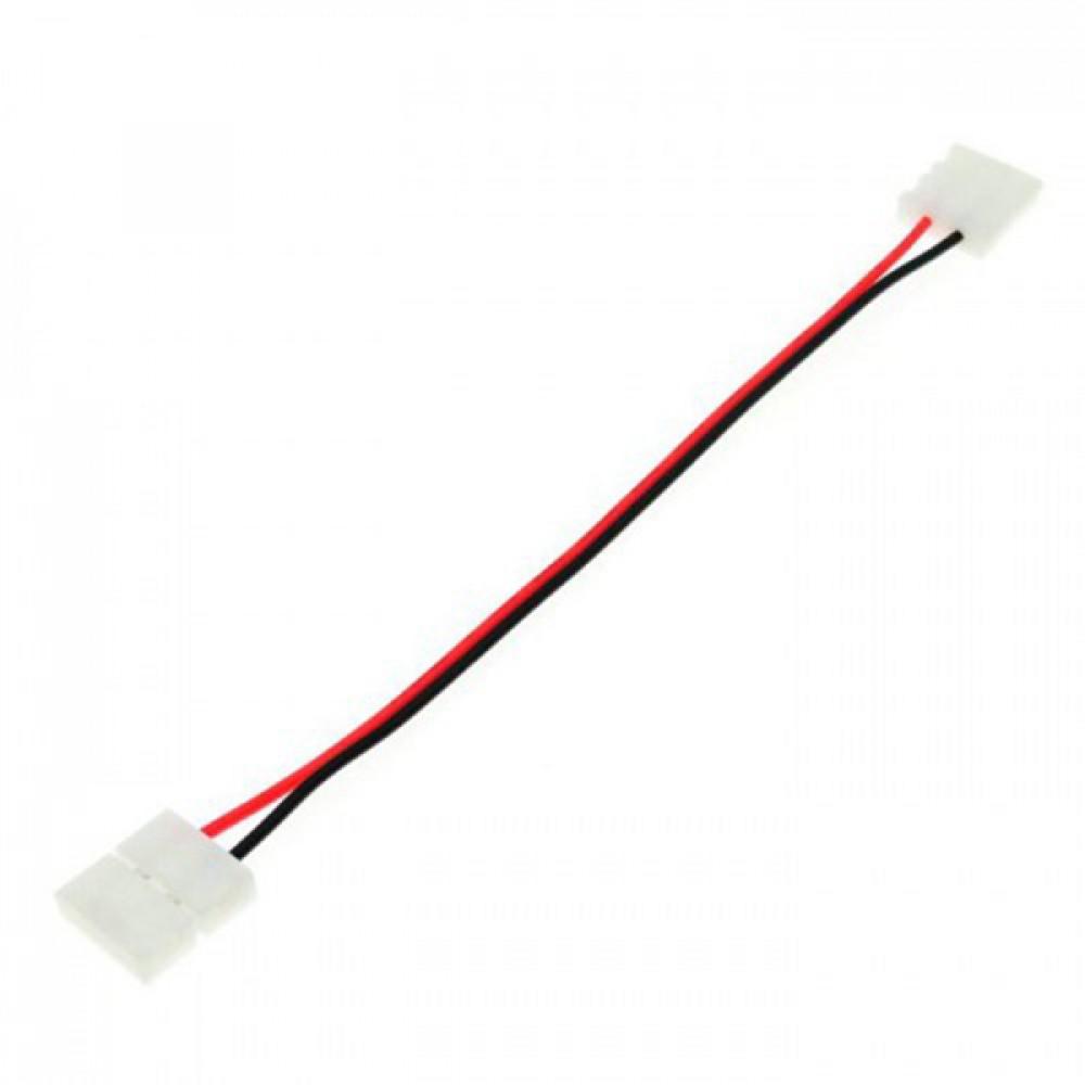 З'єднувальний кабель для BIOM стрічки SMD5050, 5630 2 роз'єми
