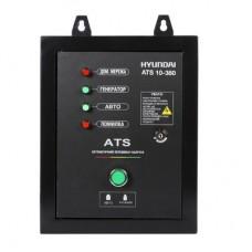 Блок автоматики HYUNDAI ATS BASIC 10-380 з модулем GSM