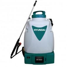 Акумуляторний Обприскувач HYUNDAI GS 1615 Li