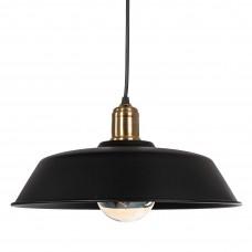 Люстра підвісна Atma Light серії Loft NewYork P260 Black