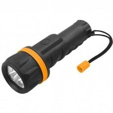 Ліхтар Толсен IP62, пластик 70х208 мм, 7-LED 30 лм