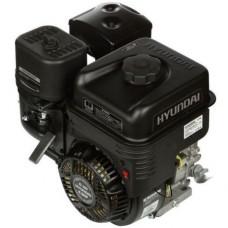 Бензиновий двигун HYUNDAI вал 20мм, 196 см3 DK168F/P-1