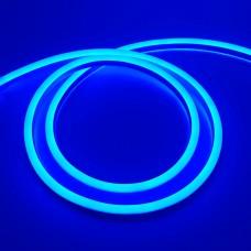 Світлодіодний Neon BIOM SMD2835-120 led 12V IP68 8x16 Стандарт Синій