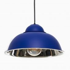 Підвісний світильник стельовий Atma Light серії Bell P360 Blue