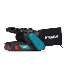 Стрічково-шліфувальна машина HYUNDAI BS 910