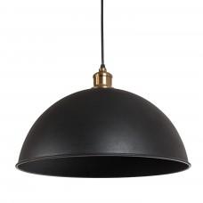 Люстра підвісна Atma Light серії Loft Boston P260 Black