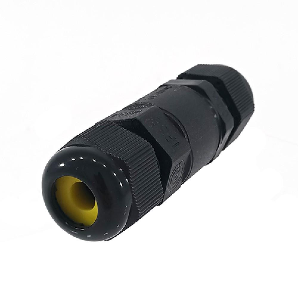 З'єднання для кабелю Светоприбор IP68 4х2,5 мм. кв.