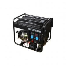 Зварювальний генератор HYUNDAI HYW 210AC 5000 Вт
