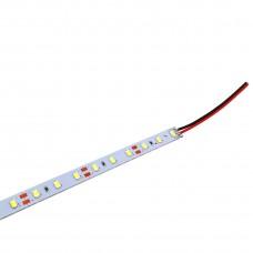 Світлодіодна лінійка BIOM SMD5630 12V 24W 72-LED 1м 6500K