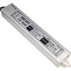 Блок живлення BIOM FTR-30 30Вт 12В 2.5 А Алюміній Стандарт IP67