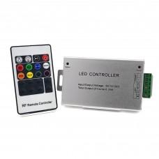 Контролер BIOM 24А RF кнопковий RGB