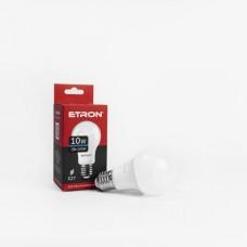 Лампа світлодіодна ETRON Power Light 1-ELP-094 A60 10W 6500K E27