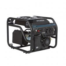 Генератор бензиновий HYUNDAI HHY 3050F 3000Вт