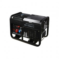 Генератор дизельний HYUNDAI DHY 12000LE-3 10500 Вт