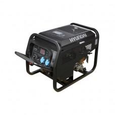 Зварювальний генератор ручної HYUNDAI DHYW 210AC 5000 Вт
