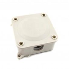 Розподільна коробка 110х110мм з кл. 4х10мм IP44