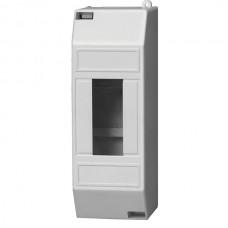 Коробка на 1-2 автомата накладна