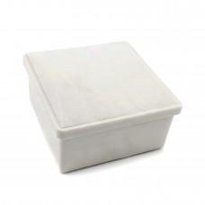 Розподільна коробка 80х80х45мм порожня