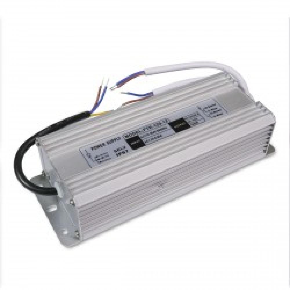 Блок живлення BIOM FTR-120 120Вт 12В 10А Алюміній Стандарт IP67