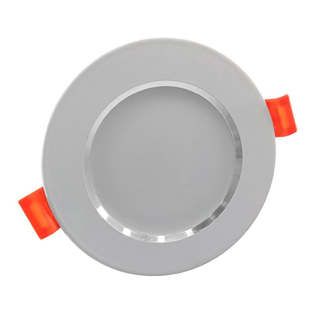 Світильник LED Biom Downlight DF-9W 9Вт білий круглий 5000К