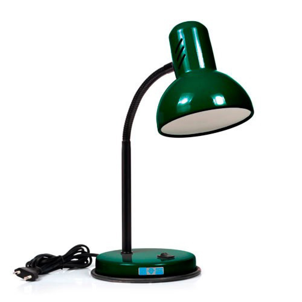 Лампа настільна LOGA E27 Смарагд