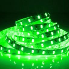 Світлодіодна стрічка PROLUM SMD5630-60 IP20 Стандарт ЗЕЛЕНА 1м