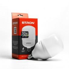 LED лампа ETRON 1-EHP-303 T100 30W 6500K E27