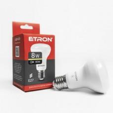 Лампа світлодіодна ETRON Light Power 1-ELP-069 R63 8W 3000K 220V E27