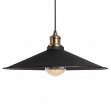 Люстра підвісна Atma Light серії Loft Chicago P340 Black